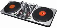 Gemini Firstmix Table De Mixage Dj Usb Avec Logiciel
