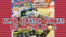 163 22 in random scratch cards cash pyramid christmas countdown merry millions and more