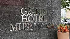 Grand Hotel Mussmann Hotel 4 Sterne Branchenbuch