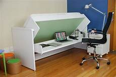 space saving home office furniture ulisse bed and desk space saving system amazing white