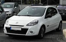 renault clio iii file renault clio 20th iii facelift frontansicht 12