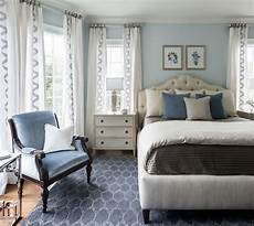 Bedroom Color Trends