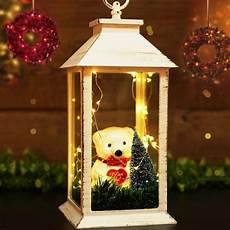 laterne dekorieren laterne weihnachtlich dekorieren mit diesen 7