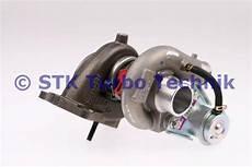 6u3q6k682ae 49131 05212 turbolader ford focus ii 1 6