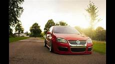 Vw Golf 5 Gti Exhaust Tuning