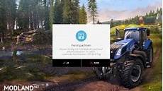 ural auto celle forestry lease mod for farming simulator 2015 15 fs