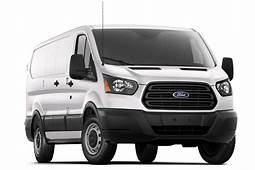 2020 Ford Transit Cargo Van Release Date And Price