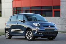 Fiat Neueste Modelle - 2018 fiat 500l reviews research 500l prices specs