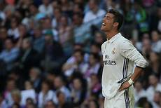 cristiano ronaldo and gareth bale ruled out for real