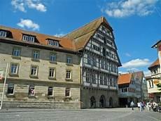schwäbisch gmünd sehenswürdigkeiten marienbrunnen bild historischer marktplatz
