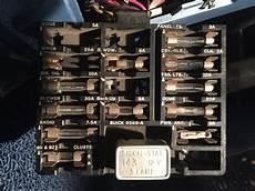 64 Riv Remove Panel From Fuse Box Buick Riviera