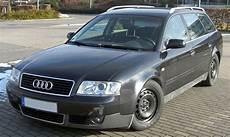File Audi A6 C5 Avant Front Jpg Wikimedia Commons