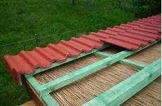 dachziegel verlegen anleitung dach selbst decken