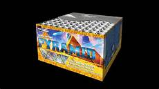 Pyramid Jw2047 Jorge Feuerwerk Neuheit 2018