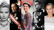 Why Prince Of Monaco And Not King Of Monaco Vogue