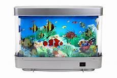 lightahead artificial tropical fish aquarium decorative l virtual ocean in motion walmart com