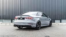 Audi Rs 3 Limousine - abt geeft audi rs3 limousine 500 pk jfk