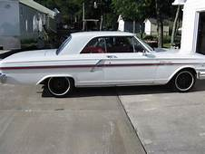 Sell New 1964 Ford Fairlane 500 In Supply North Carolina