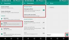 Comment Annuler L Envoi D Un Sms Sur Android Tutoriel