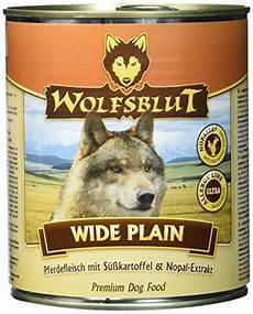wolfsblut hundefutter unsere erfahrung im test hundeo