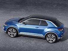 volkswagen t roc to go on sale in 2017