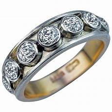 Rings For Sale antique russian s gold band ring for sale at