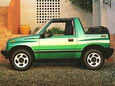 best car repair manuals 1995 geo tracker seat position control 1995 geo tracker reviews specs and prices cars com
