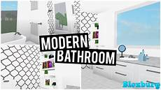 Bloxburg House Bathroom Ideas by Modern Bathroom Welcome To Bloxburg
