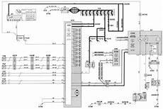 volvo v70 1998 1999 wiring diagrams brake controls carknowledge