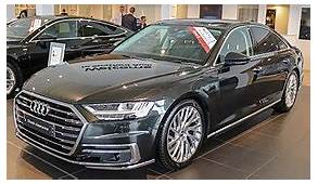 2019 Audi A6 Commercial Actress  Cars Review Release