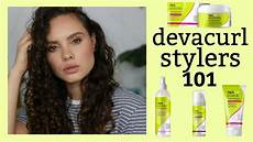 devacurl products review how to pick the right products youtube