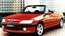 used car review peugeot 306 cabriolet 1998 2003