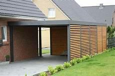 carport metall holz carport modern carport pl 228 ne und