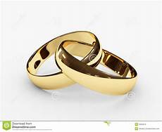 connected wedding rings royalty free stock images image 3494819