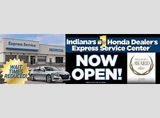 2018 2019 Honda New & Used Car Dealer   Indianapolis
