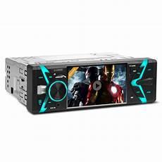autoradio mit bildschirm bluetooth radio usb sd slot real