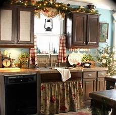 Decorating Ideas For The Kitchen by 75 Cozy Kitchen D 233 Cor Ideas Digsdigs