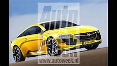 Journaal De Nieuwe Opel Calibra