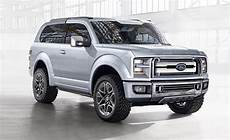2020 ford bronco hennessey performance