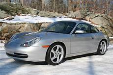 2001 Porsche 996 C2 52k Clean Rennlist