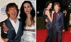 Mick Jagger Freundin - singer mick jagger says late l wren still