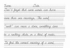 handwriting worksheets for year 4 21949 teachers network incorporate new media into your classroom a font of ideas for the classroom