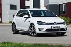 The Volkswagen Golf Gte Hybrid Promises Gti But