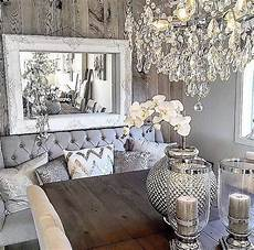 Rustic Chic Home Decor Ideas by Rustic Glam Decor My Home Home Decor Home Glam