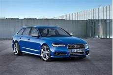 Audi S6 Avant 2015 Review Car Magazine