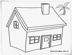 Gambar Kartun Rumah Adat Di Indonesia Gambar Oz