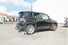 Attelage Jeep Renegade Limited Jeep Renegade Limited
