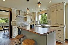 Painted Kitchen Furniture Shaker Painted Cabinets Kitchen Design Pictures