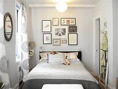 Small Space Small Bedroom Ideas by 30 Small Bedroom Interior Designs Created To Enlargen Your
