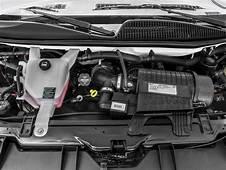 New 2017 Chevrolet Express Passenger RWD 3500 155 LT W/1LT